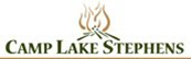 Camp Lake Stephens logo